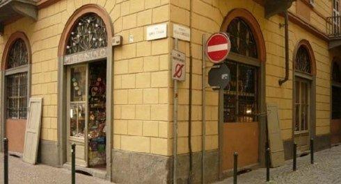 negozio bazar
