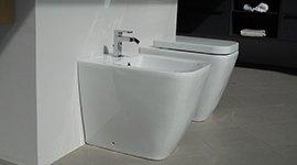 idrosanitari per arredo bagno