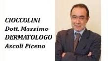 Specialista Dermatologo Dott. Massimo Cioccolini
