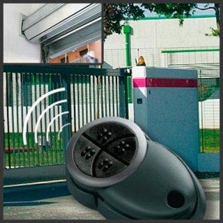 Automatisti per cancelli e serrande WorldSystems