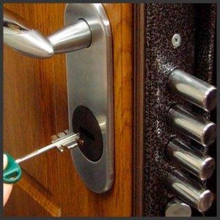 Riparazione serrature e porte blindate WorldSystems