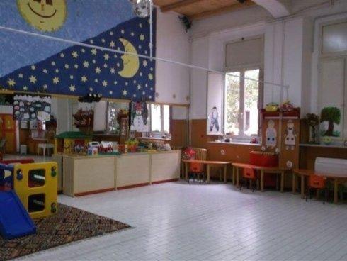 Scuola materna paritaria quartu sant'elena