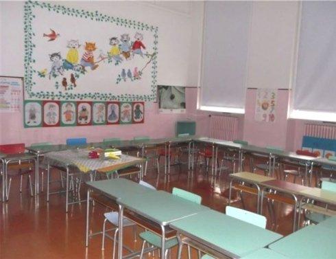 scuola dell'infanzia paritaria