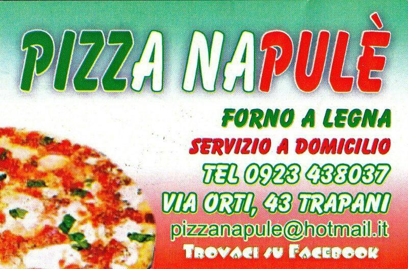 voltantino pizza napulè