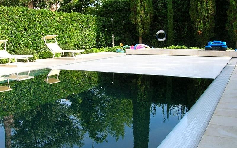 Impienti per piscine