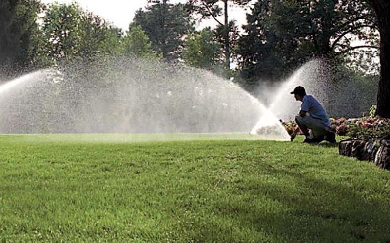 Articoli irrigazione