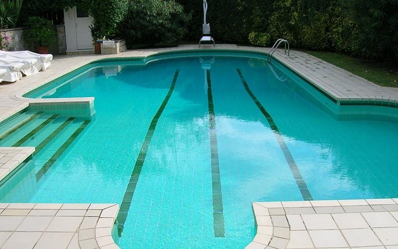 Vasca piscina