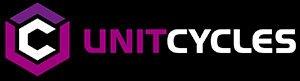 Unity cycles logo