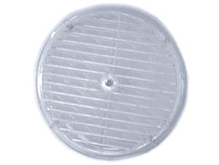 AERATORE TRASPARENTE DIAM. 160 mm C