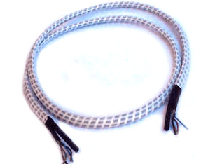 MONOTUBO A VAPORE c/cavo 4x0,75+tub