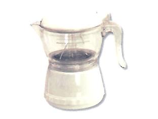 CAFFETTIERA X MICROONDE 8 TAZZE