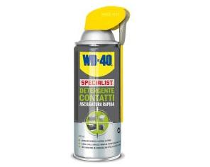SPRAY PULISCI CONTATTI SECCO WD40