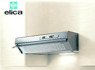 CAPPA SOTTOPENSILE Cm.60 F/IX