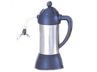 CAFFETTIERA ELETTRICA 2 TZ CHIC