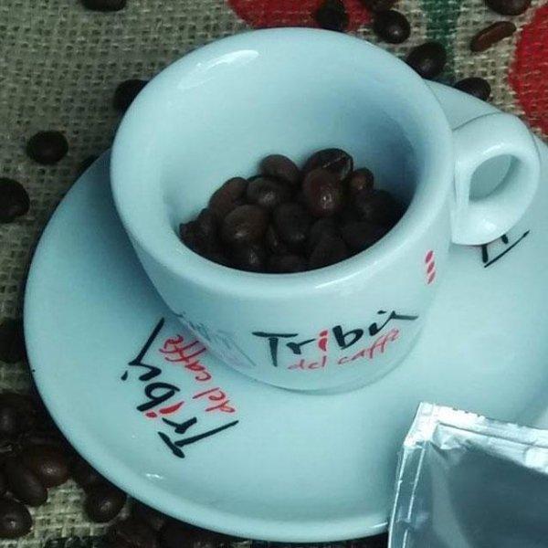 tribù del caffè