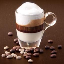 caffè leçe