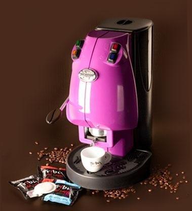 pausa caffè tribù del caffè