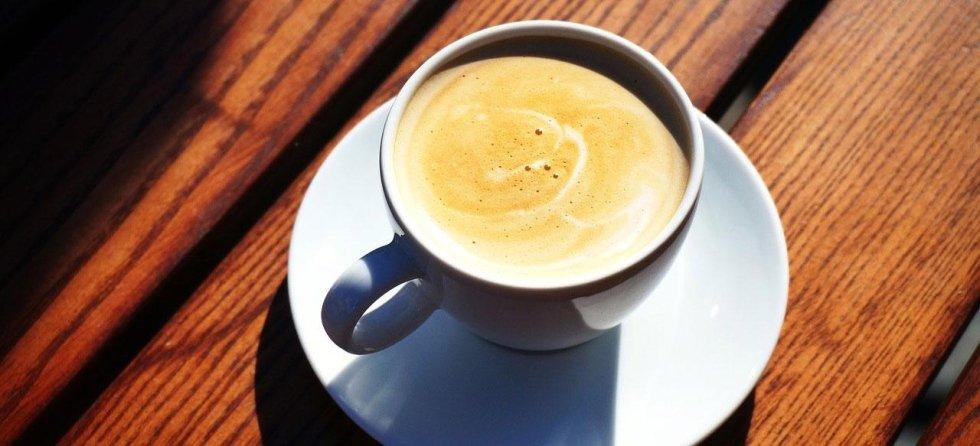 caffè decaiffenato