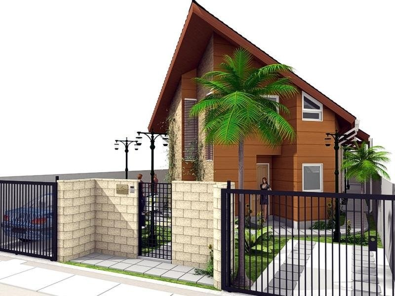 rendering casa