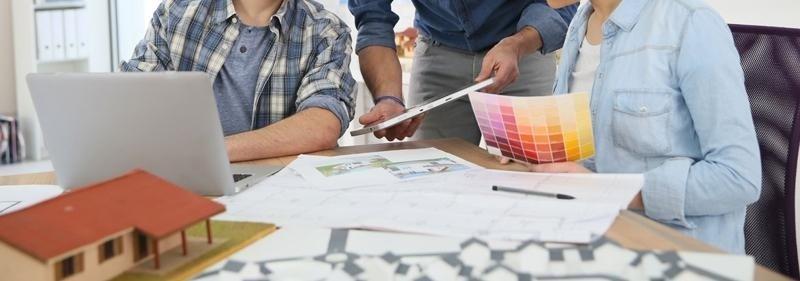 collaborazione architetti
