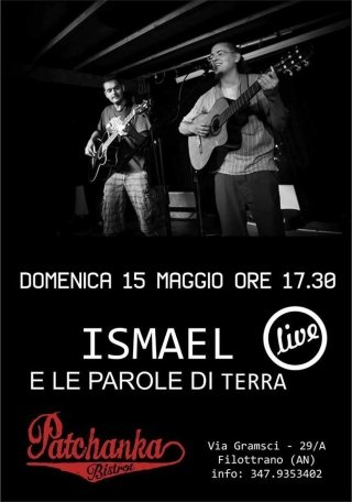 concerti Live Ismael