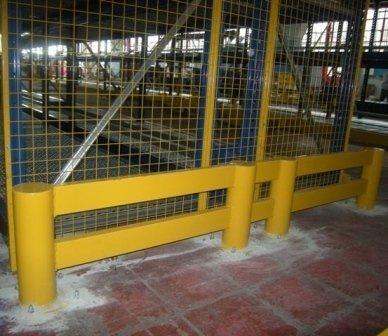 costruzioni metalliche, saldatura, sicurezza