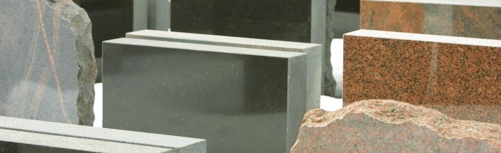 blocchi di marmo