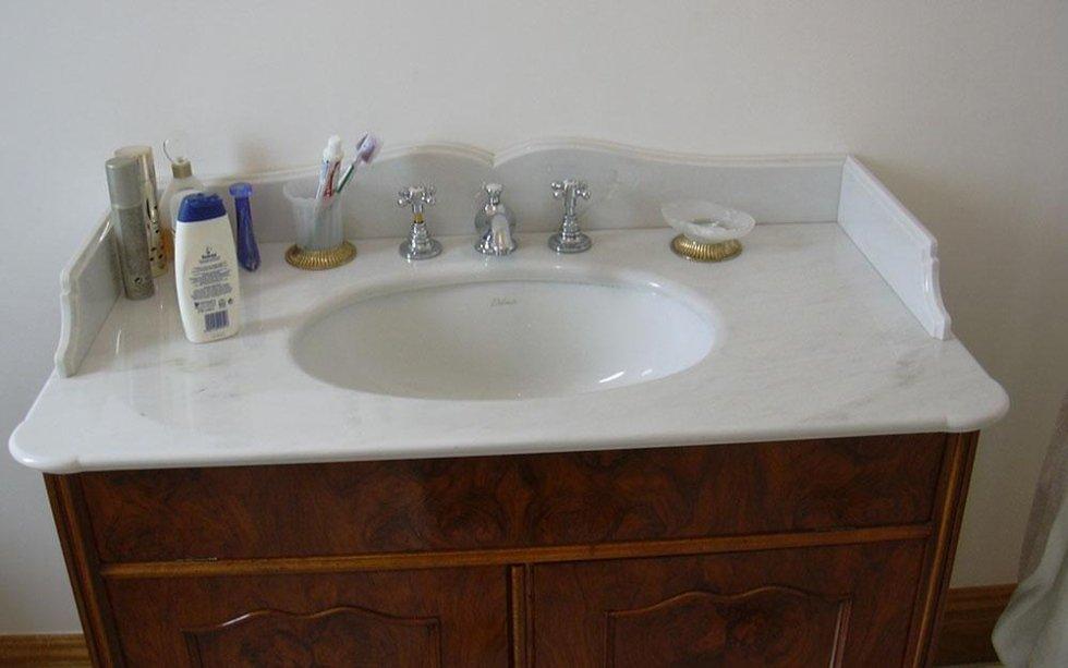 marmo bagno