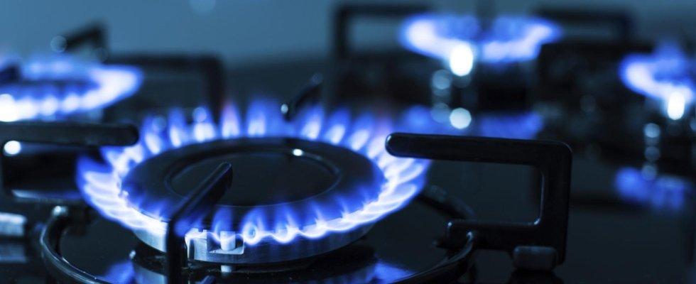 fornitura metano