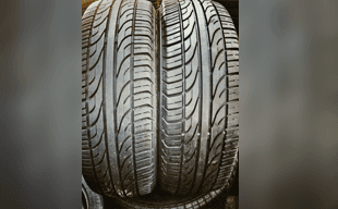 tyres for trade customers