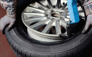 Puncture repair services