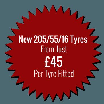 Tyres logo