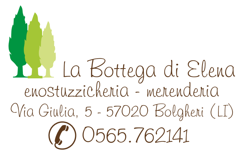 La Bottega di Elena - LOGO