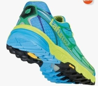 scarpa trail Lafuma