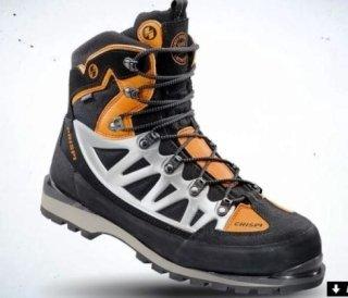scarpa alpinismo Crispi