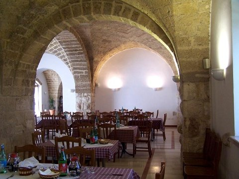 ristorante Masseria Losurdo