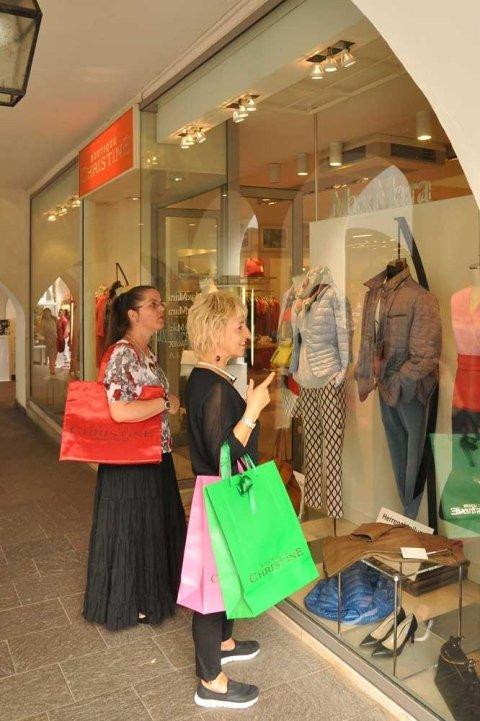 boutique Damen
