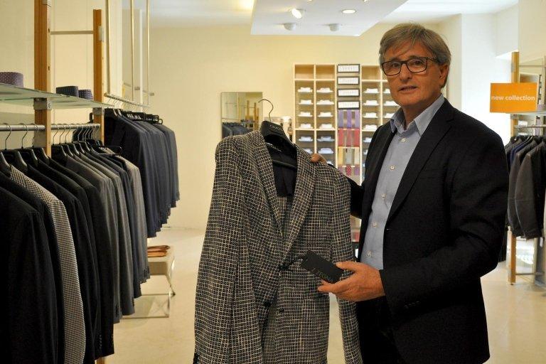 boutique uomo