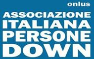 ASSOCIAZIONE ITALIANA PERSONE DOWN SEZIONE TALUCCI MYRIAM-VULTURE - Logo