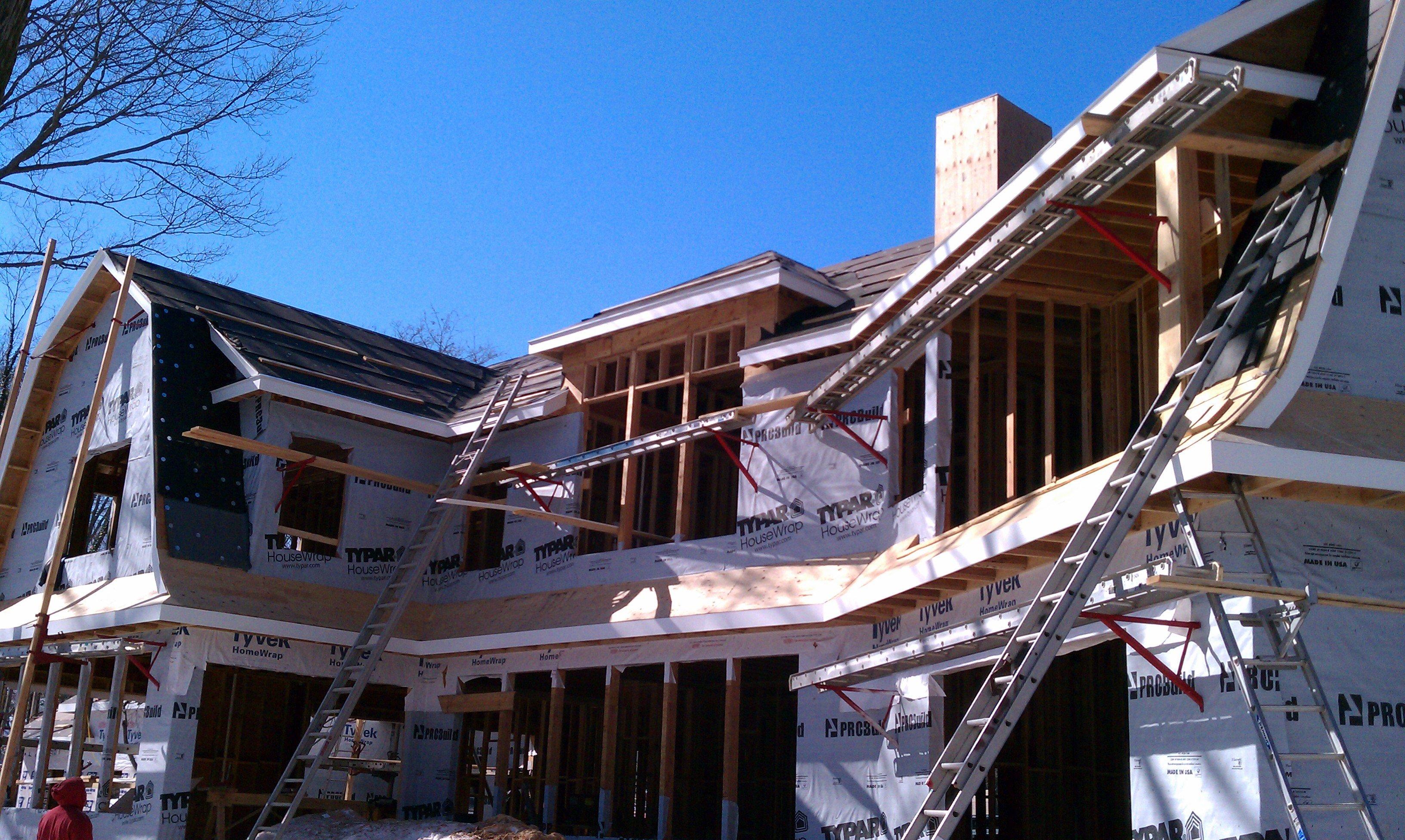 roofing contractors Chappaqua, NY
