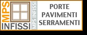 logo mps infissi