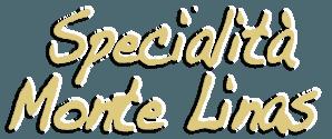 Specialità Monte Linas