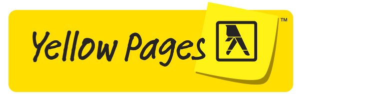 Find us on Yellowpages