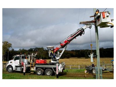 power poles plus pty ltd power pole removal