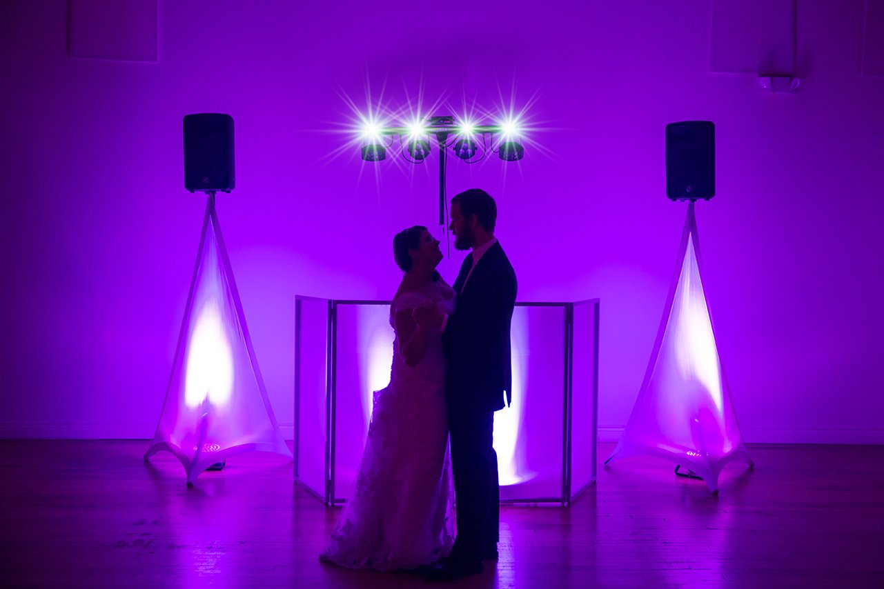 KC Wedding DJ Kansas City Wedding DJ