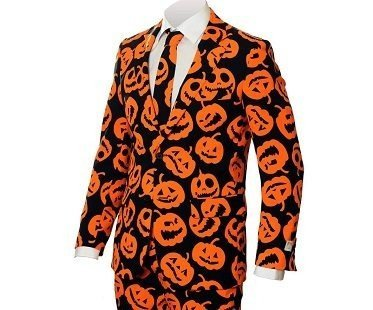dj notices about photographer pumpkin suit