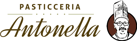 PASTICCERIA ANTONELLA - LOGO