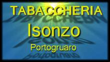 TABACCHERIA EDICOLA ISONZO - LOGO