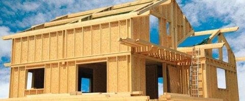 Realizzazione prefabbricati in legno