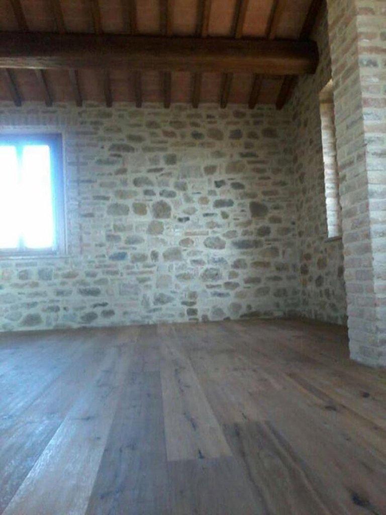 Pavimenti in legno - Fratelli Buini Legnami - Assisi